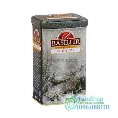 Чай черный Basilur Подарочная коллекция Морозный день