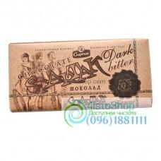 Шоколад горький 56% какао Спартак 90 г