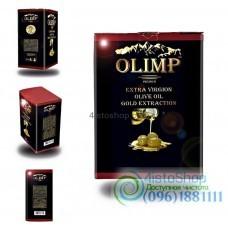 Оливковое масло Olimp Extra Vergine Di Oliva 3л