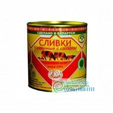 Сгущённое кофейное молоко Рогачев 380 мл
