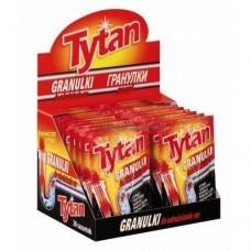 Средство для чистки труб Tytan гранулированное 50г (саше)