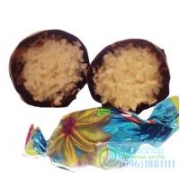 Конфеты Кокос в шоколаде 500г