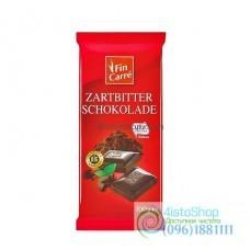 Черный шоколад Fin Carre Dark 100г