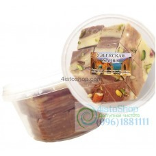 Халва Узбекская с шоколадом 500г
