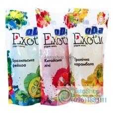 Жидкое мыло Oda Exotic запаска 300мл