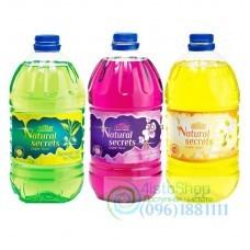 Жидкое мыло Oda Natural Secrets 4,5л