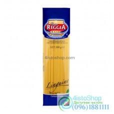 Спагетти плоские Reggia Linguine 500 г