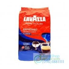 Кофе зерновой Lavazza Espresso Crema Gusto Classico 1кг