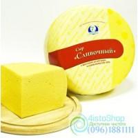 Сыр Сливочный ТМ Берёзка 1кг