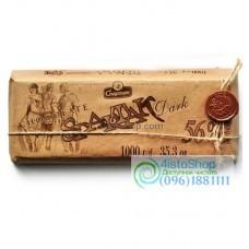 Шоколад тёмный Спартак 56% какао 500 г