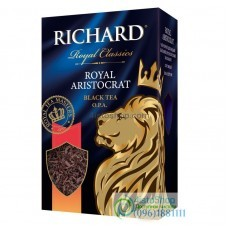 Чай черный Richard Royal Aristocrat 80 г