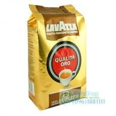Кофе зерновой Lavazza Qualita Oro 1кг