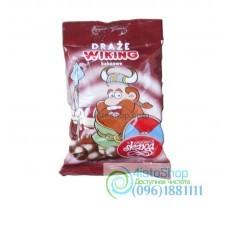 Драже в шоколаде Wiking Draze 70 г