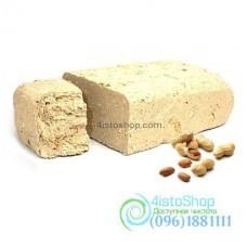 Халва ванильная с арахисом 1кг