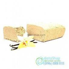 Халва из семян подсолнечника с ароматом ванили 500г
