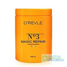 Маска O`revle Magic Repair 1л