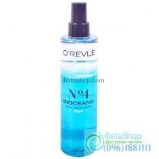 Спрей для жирных волос O`revle Bioceana 250л