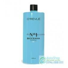 Шампунь для нормальных и жирных волос O`revle Bioceana 1л