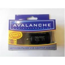 Универсальное зарядное устройство Avalanche ACH-009