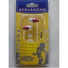 Наушники для мобильного телефона AEF-03-mp3-225