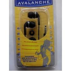 Наушники для мобильного телефона AEF-03-mp3-241
