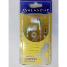 Универсальные наушники для телефона aef-03-mp3-381