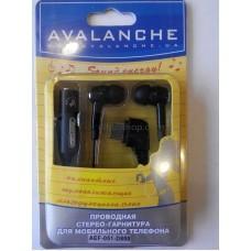 Наушники для мобильного телефона AEF-01-D800