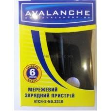 Зарядное устройство Avalanche ATCH-S-NO.3310