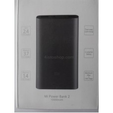 Мобильная батарея (powerbank)  Mi 2