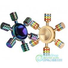 Спиннер разборной Handwheel в ассортименте 1 шт