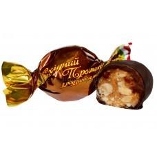 Конфеты Грильяж Прометей в шоколаде 500г