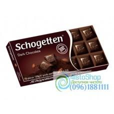 Шоколад Schogetten Dark 100 г