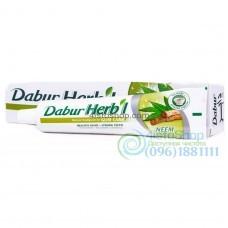 Зубная паста Dabur Herb'l Neem лечебно профилактическая 100 мл