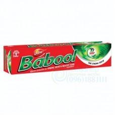 Зубная паста Dabur Babool от пародонтоза 200 мл