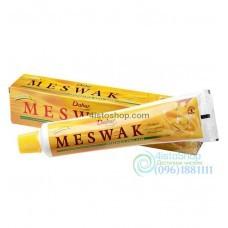 Зубная паста Dabur Meswak антибактериальная 100мл