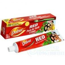 Зубная паста DABUR RED лечебно профилактическая 100 г