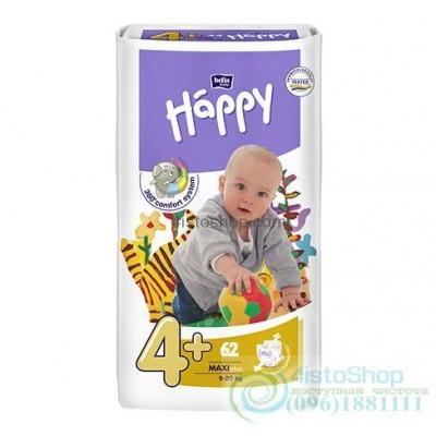 купить подгузники Bella Happy 4+