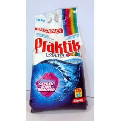 Стиральный порошок Dr.Praktik Color 10 кг
