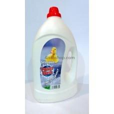 Ополаскиватель Power Wash Sensitive 4л