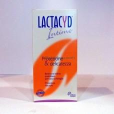 Lactacyd intimo средство для интимной гигиены 200 мл