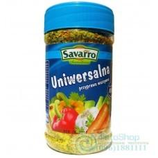Приправа Savarro Uniwersalna 850 г
