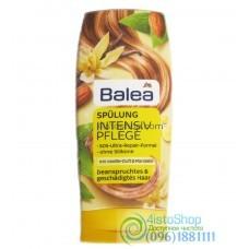Бальзам Balea для поврежденных волос ваниль и миндаль 300мл