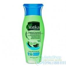 Шампунь для объема волос Vatika Volume and Thickness 200 мл