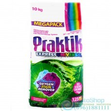 Порошок для стирки Praktik Express Universal 10 кг