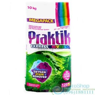 Порошок для стирки Dr.Praktik Universal 10 кг