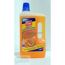 W5 средство для мытья ламината и линолеума, 1000 мл