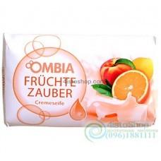 Крем мыло Ombia Bath Creme Seife Fruchtezauber Фрукты 150 г