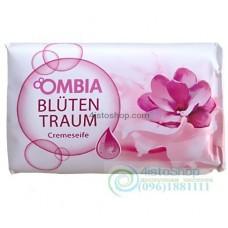 Крем мыло Ombia Bath Creme Seife Blutentraum Орхидея 150 г