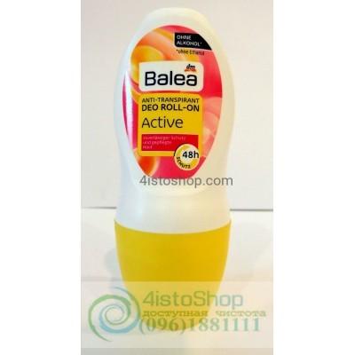Balea Active дезодорант роликовый
