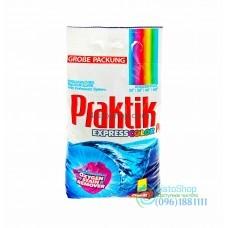 Стиральный порошок Praktik Color 3 кг